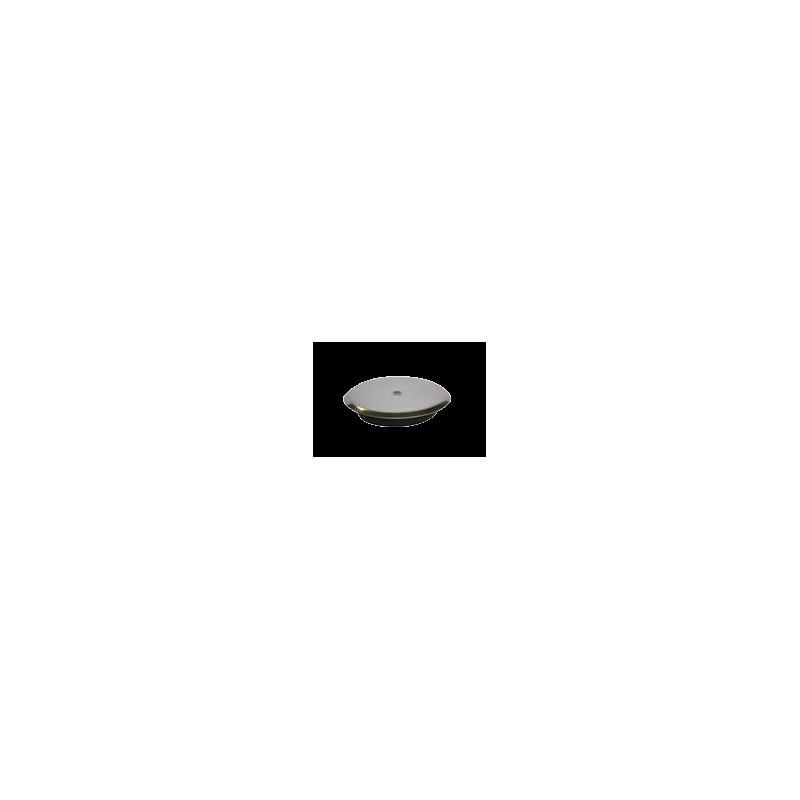 Paquete de válvulas inyectoras 6,5 mm marrón (100 uds.)