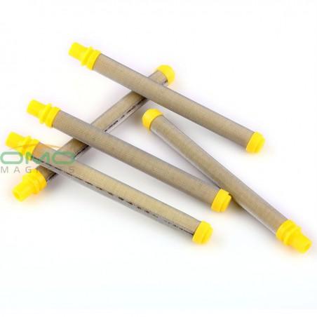 Kit básico de tratamento por injeção 50 m2 para madeira clara