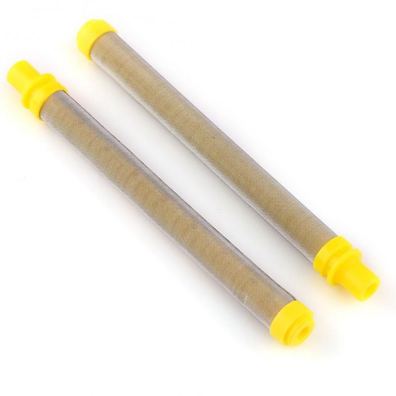 Kit basico tratamiento por inyeccion 50 m2 madera oscura