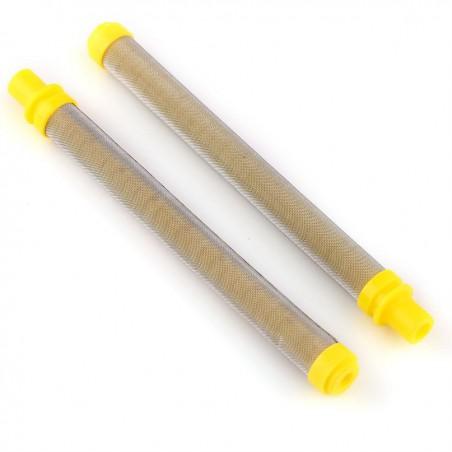 Kit básico de tratamento por injeção 50 m2 para madeira escura