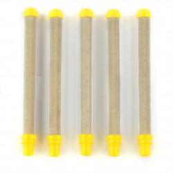 Trepant de fusta 9,5 mm. 15 cm de llarg
