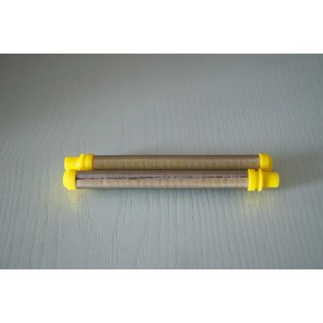 Trade para madeira de 6,5 mm. 23 cm long