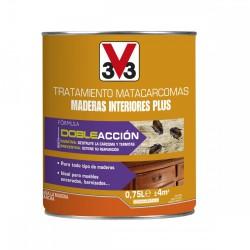 V33 Tratamiento matacarcomas