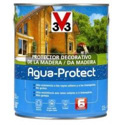 Protector de madera V33 agua protect