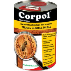 Corpol matacarcomas 750 ml.